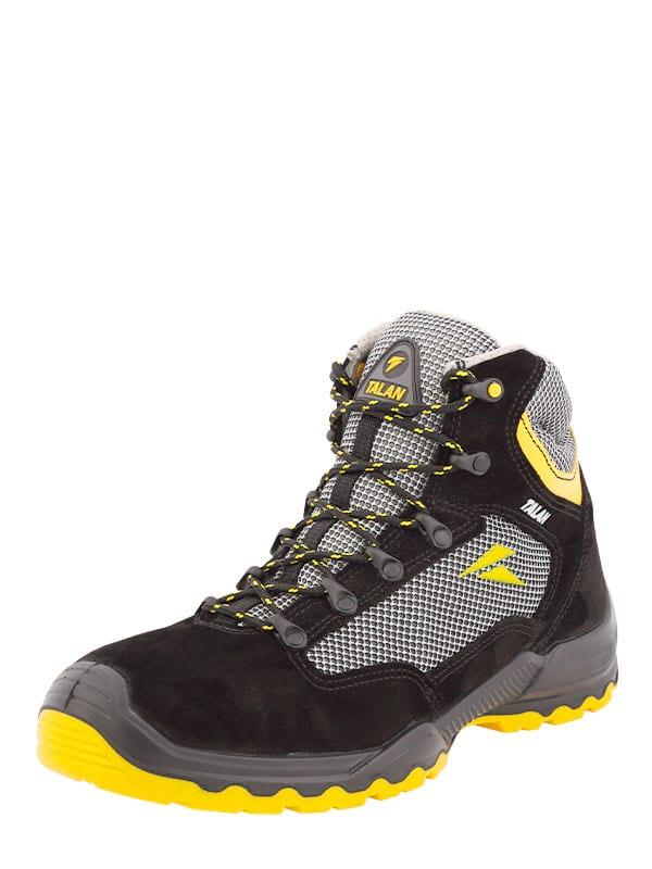защитная обувь AirLight 315 Yellow-Gray