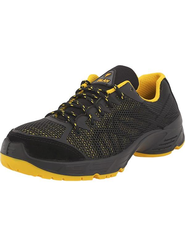 Walker 170 Yellow
