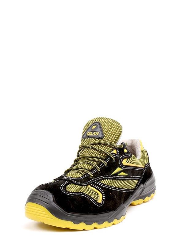 AirLight 367 Yellow-Black
