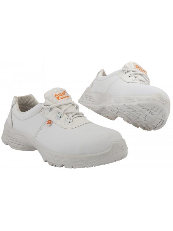 Comfort 162 white S3 SRC